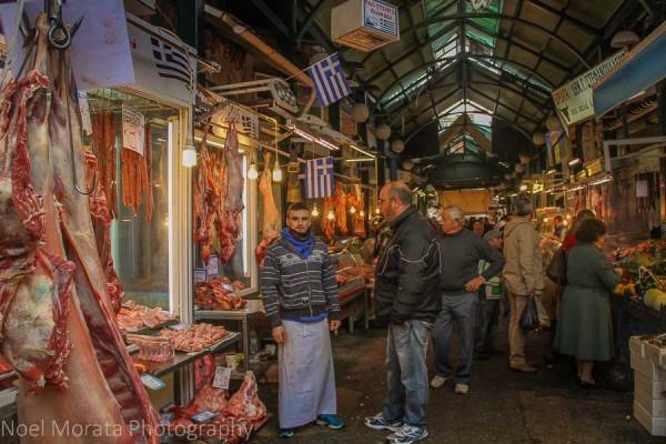 Noel Morata Thessaloniki photo
