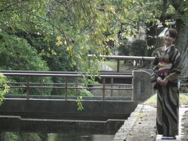 Philospher's Path, Kyoto