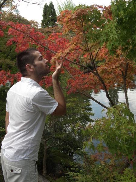Kyoto: Philospher's Path