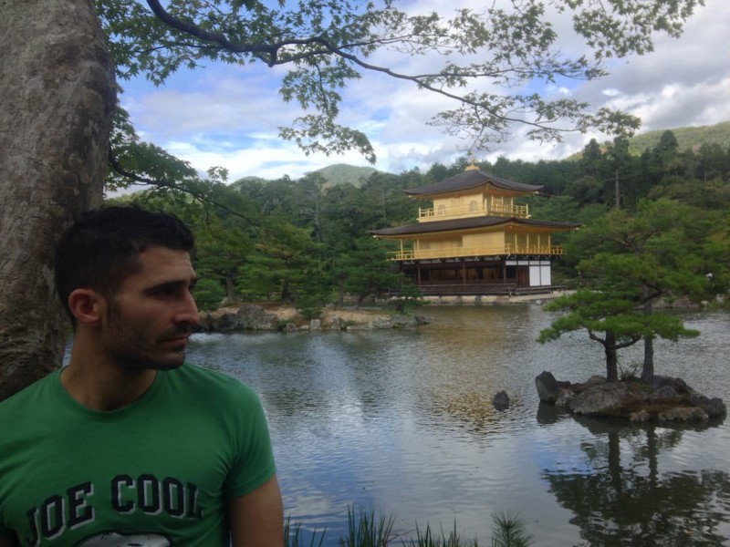 What to do in Kyoto Golden Temple cultural highlight