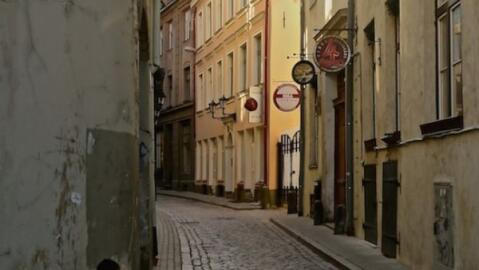 Riga: where our travel adventures begin