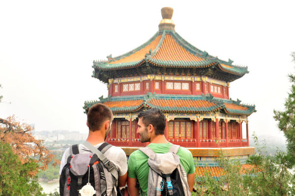 Our video of our 6 weeks in China