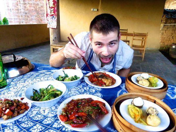 Yangshuo Beer Fish recipe
