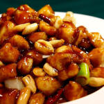 Chinese stir fried chicken cashew nuts recipe