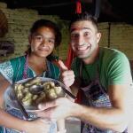 Recipe for Nepalese dumplings: momos