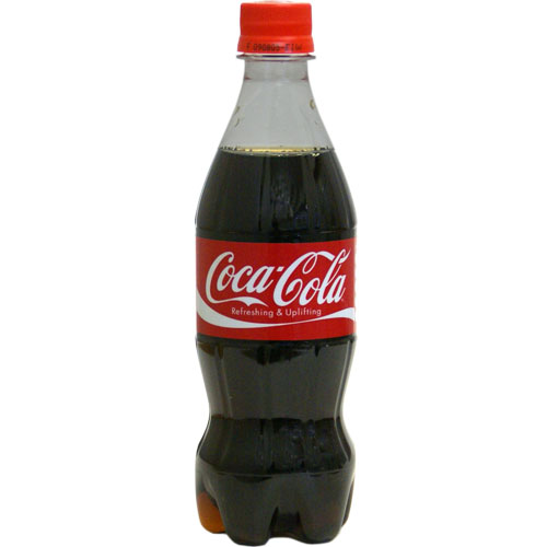 Coca cola helps cure altitude sickness symptoms