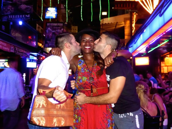 gay travel bloggers nomadic boys Gloria Blog Abroad