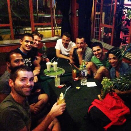 Gay Nepal: out on the town in Kathmandu