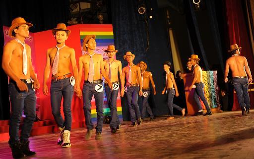 Kathmandu gay dating
