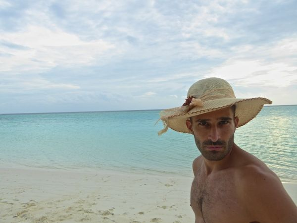 Is the Maldives a safe gay destination?