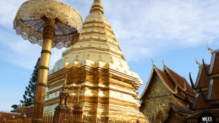 6 things to do in Chiang Mai