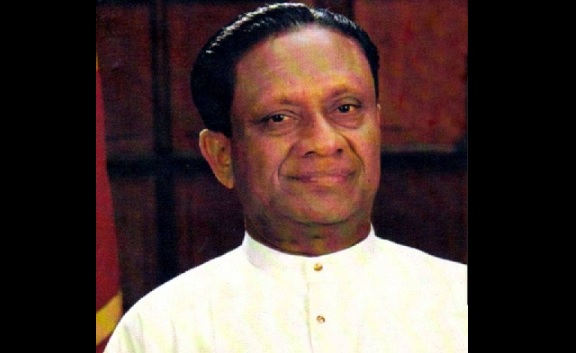 Former President Premadasa assassinated in 1993