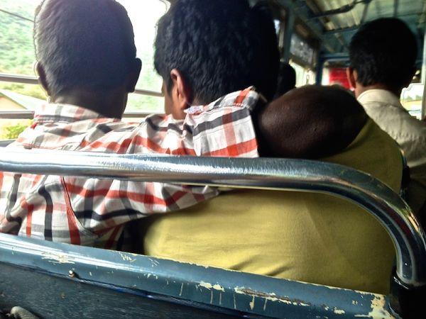 Tamil boys gay life in Sri Lanka