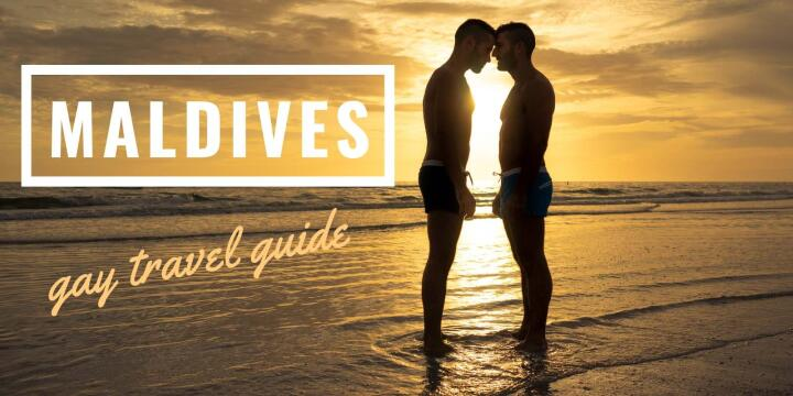This is Nomadic Boys gay travel guide to the Maldives, and answer the question whether it is safe