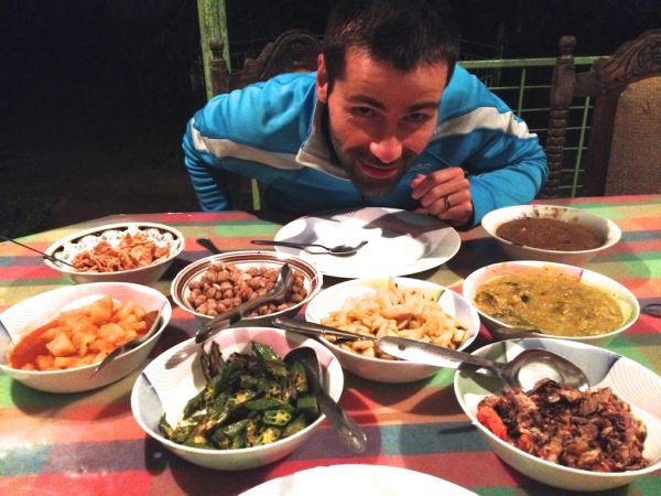 10 food and drinks to try in Sri Lanka