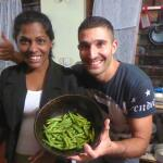 Sri Lankan green bean curry recipe
