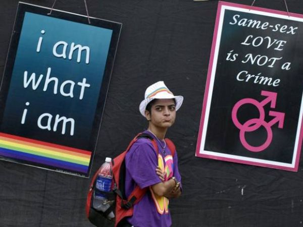 Gay life in Sri Lanka hard for locals