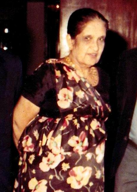 Sirimavo Bandaranaike the world's first female prime minister