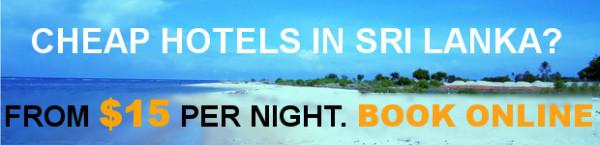 gay hotels in Sri Lanka banner