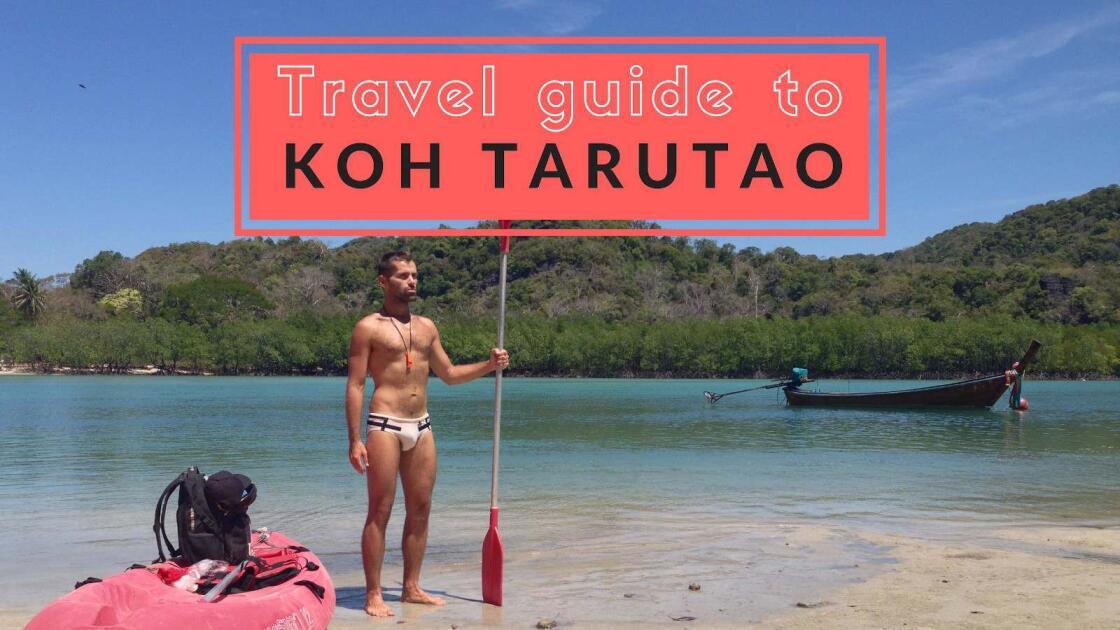 Koh Tarutao: Travel Guide to the hidden gem of Thailand