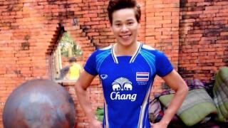 Gay Laos: Somphorn