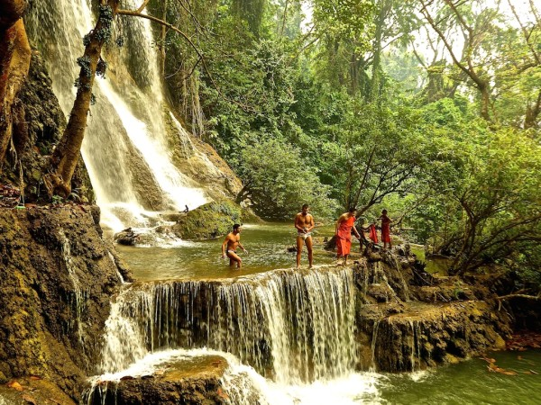 How many days to spend in Luang Prabang