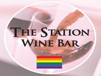 The Station Wine Bar