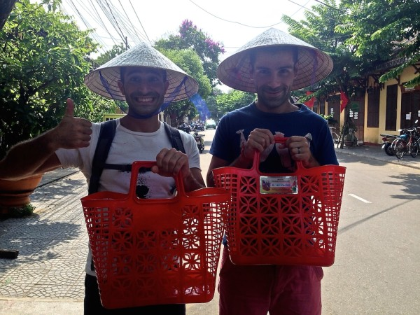 Our Vietnam travel video diary