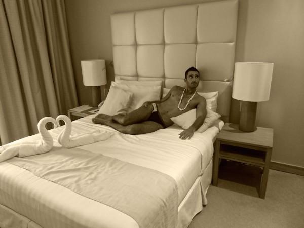 Villa Caemilla: gay friendly accommodation in Boracay