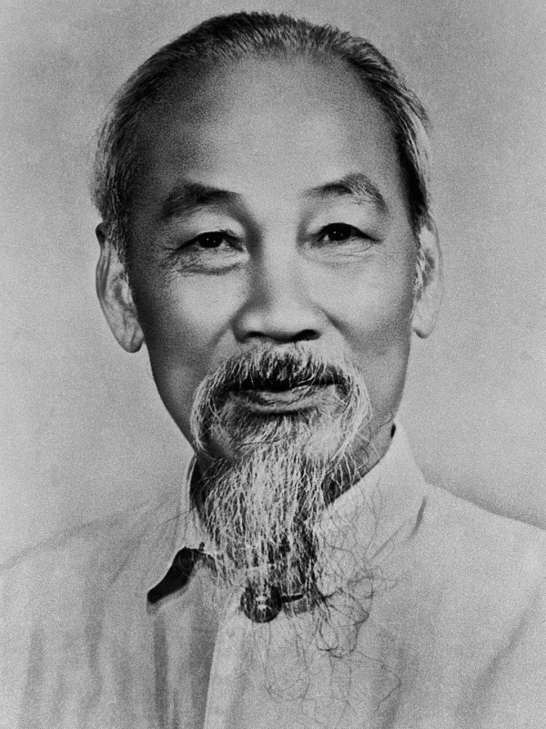 interesting facts about Vietnam - Ho Chi Minh
