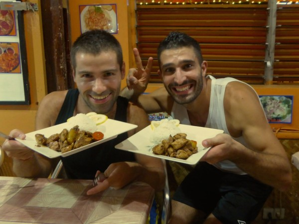 chicken adobo famous foods in Philippines