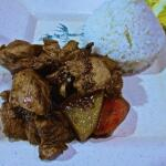 Quick and easy Filipino chicken adobo recipe