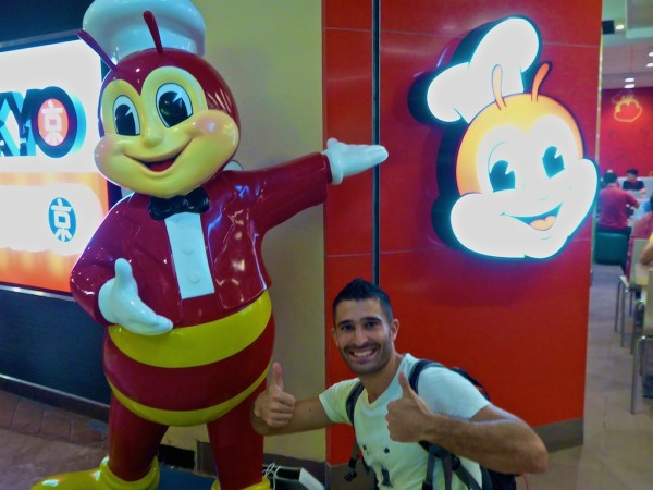 Filipino interesting facts: Jollibee!