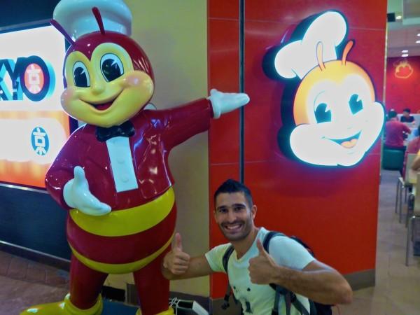 Filipino interesting facts: Jollibee!