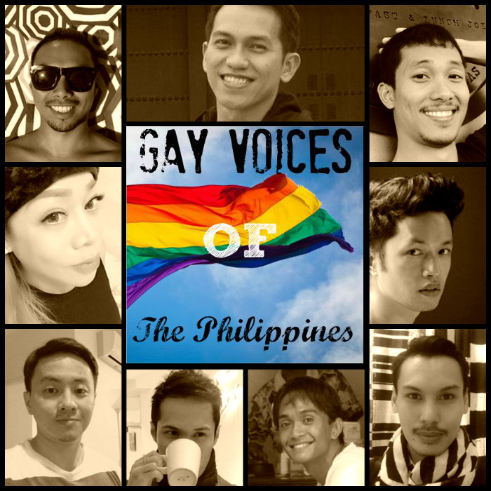 Gay voices of the philippines nomadic boys