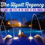 Hyatt Regency: elegance and style in the heart of Kota Kinabalu