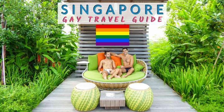 Is singapore a gay friendly destination? Find out in our full guide here!