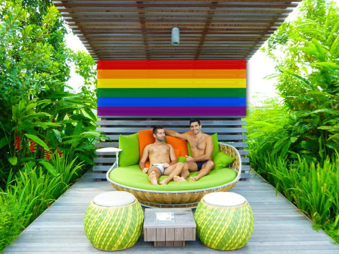 The ultimate gay travel guide to Singapore