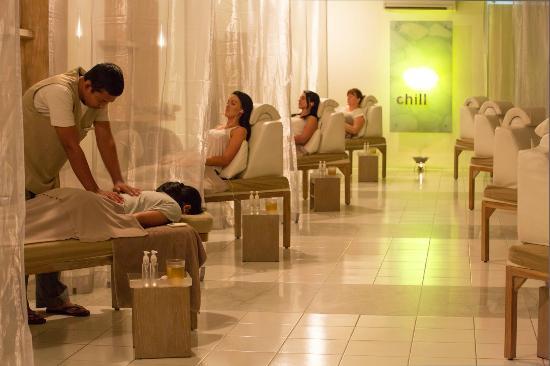Chill Spa Villas Bali Seminyak