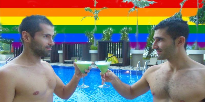 Sabah gay
