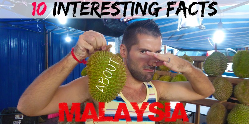 10 Interesting Facts About Malaysia Nomadic Boys