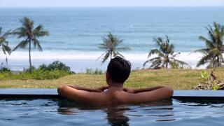 Gay life in Indonesia interview with local boy Joko from Java island