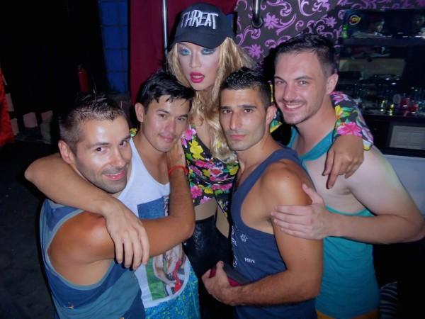 gay travel bloggers nomadic boys josh seminyak bali