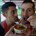 Recipe for Thai tom yam soup