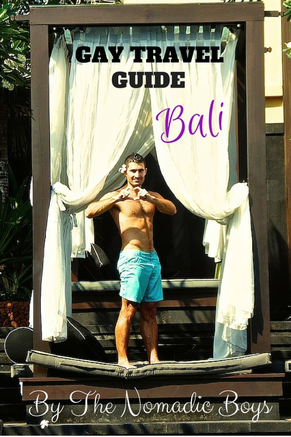 Gay Bali: the ultimate LGBTQ travel guide to