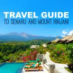 Travel guide to senaru and rinjani nomadic boys