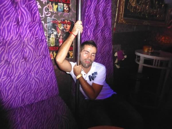 Sebastien Bars Seminyak In Bali