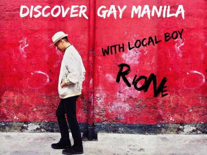 Discover gay manilla with nomadic boys