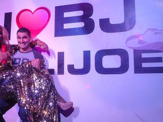 Bali Joe gay bar in Bali with sassy drag queens