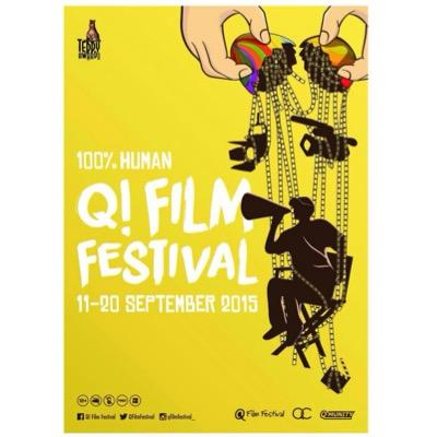 Gay in Indonesia Q Film Festival Jakarta